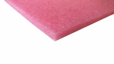 Bilde av Stratocel E ESD-rosa 10mm 24kg